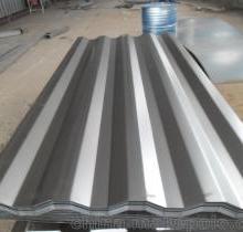 沧州集装箱配件厂家加工定制集装箱箱板 集装箱瓦楞板 侧板 顶板 按需定制图片