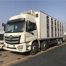 呼和浩特至哈尔滨货物运输 整车零担 内蒙古大件运输物流公司 呼和浩特到哈尔滨物流专线图片