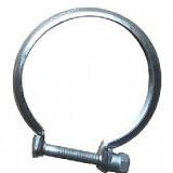 消声器卡箍哪家好 消声器卡箍厂家直销 浙江消声器卡箍
