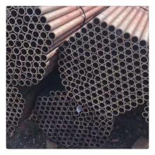 聊城钢厂直供结构用管GB/8162标准 结构用管用于制造管道 容器设备管件及钢结构规格全批发