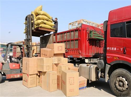 杭州至青岛整车运输 零担快运 货物运输公司报价   杭州发青岛直达运输