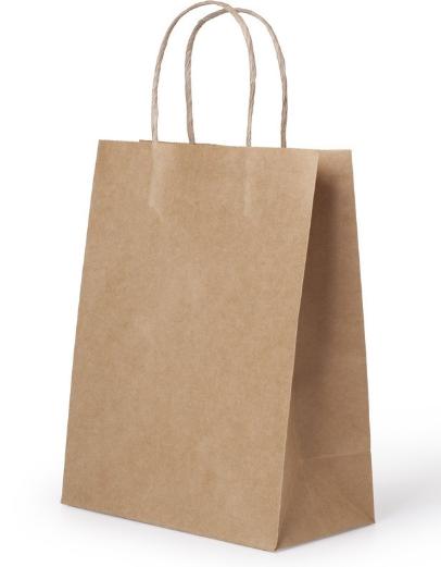 牛皮纸袋供应商  牛皮纸袋生产厂家 广东牛皮纸袋