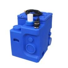 污水提升器裝置 自動污水提升器裝置 地下污水提升器價格圖片