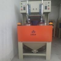 广州喷砂机厂家 保温杯内胆自动喷砂机