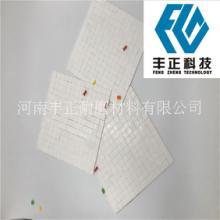 氧化铝耐磨陶瓷片 电厂烟道耐磨陶瓷片 陶瓷片图片
