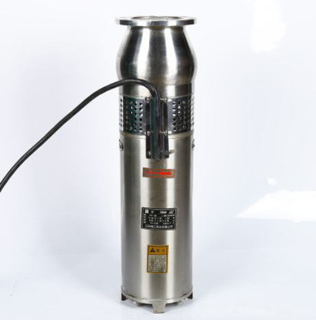 增压灌溉喷射泵供应商