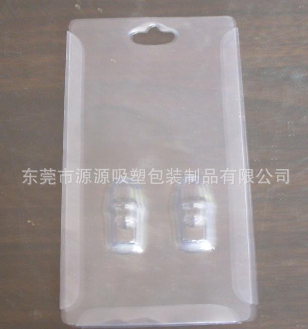 东莞吸塑厂家 长安LED吸塑包装 数码3C包装