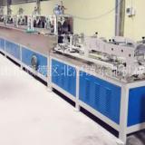 纸护角生产线原料放卷机 托纸架