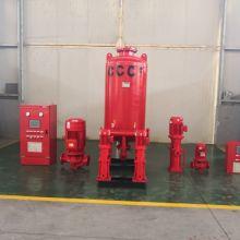 消防稳压给水设备 佛山正济水泵 消防设备批发