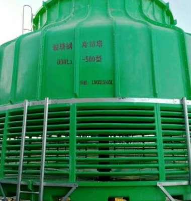 玻璃钢冷却塔生产图片/玻璃钢冷却塔生产样板图 (4)
