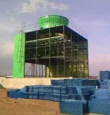 玻璃钢冷却塔生产图片/玻璃钢冷却塔生产样板图 (3)