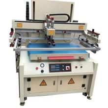 深圳厂家直销柜式全自动丝网丝印机 印刷机 大平面立式丝印机 电动丝印机图片