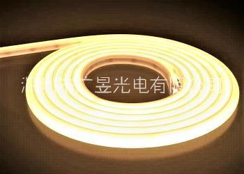 LED硅胶霓虹数码软灯带图片