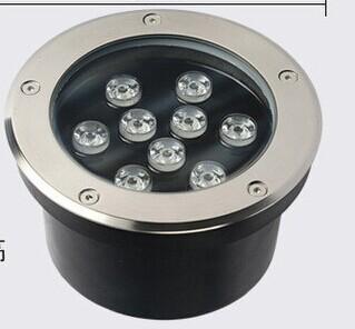 厂家直销插地灯 广东5瓦地埋灯厂家-价格-供应商 LED灯厂家