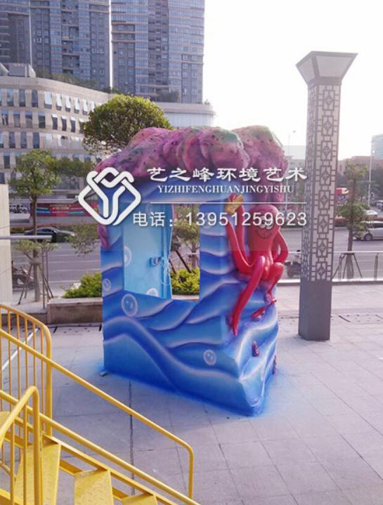 卡通雕塑供应商   卡通雕塑价格 江苏卡通雕塑