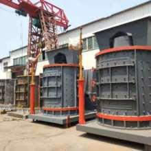直销环保移动式制砂机产量高报价