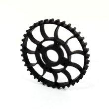 光学设备齿轮定做加工 金属齿轮定做齿轮自动化设备齿轮 光学仪器齿轮定做图片