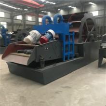 贵州固特厂家直销大型洗沙机脱水筛细沙回收机 砂石厂细砂回收机设备图片
