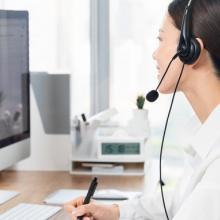 洛阳电信有线固话E线通,录音,呼叫中心,不限区域,即安即用中小企业办公利器图片