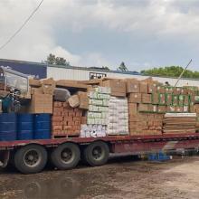 上饶至抚州物流专线 上饶至抚州物流公司 上饶至抚州货物运输批发