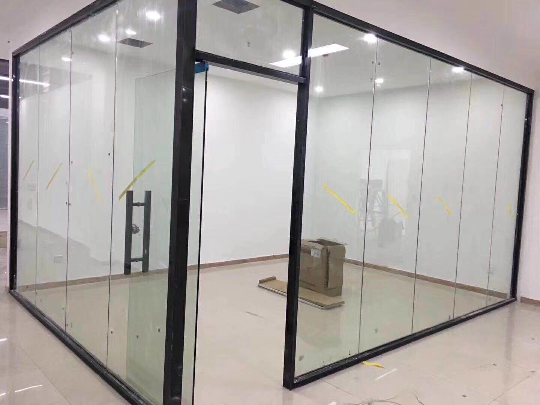 单层玻璃隔断供应商 单层玻璃隔断厂家  单层玻璃隔断哪家好 河北单层玻璃隔断