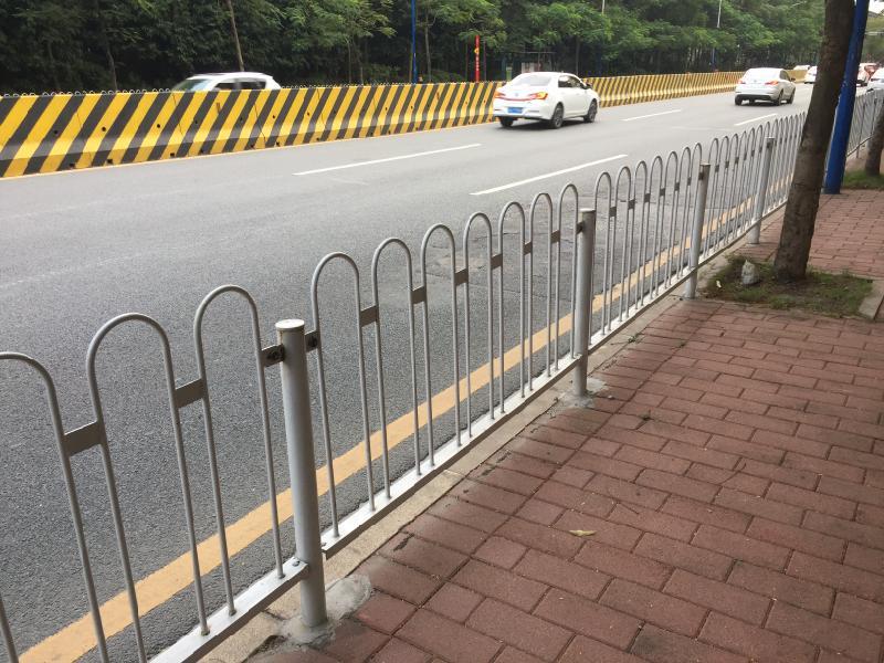 锌钢围墙护栏厂家直销 锌钢围墙护栏厂家 广东锌钢围墙护栏哪家好