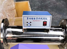 批发 电子水处理除垢仪 东莞电子除垢器批发