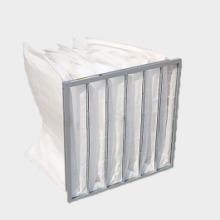 成都初效袋式空气过滤器直销 价格实惠 出口品质 四川初尘环保科技有限公司批发