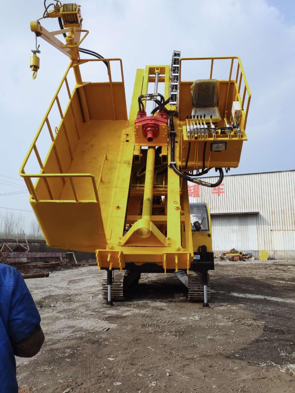 多功能锚杆钻机 矿用支腿式锚杆钻机 深基坑锚杆钻机