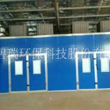 上海家具喷漆房设备厂家碧瑞环保批发