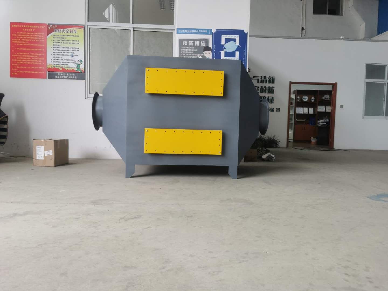泰州活性炭吸附箱 厂家直售 支持订制
