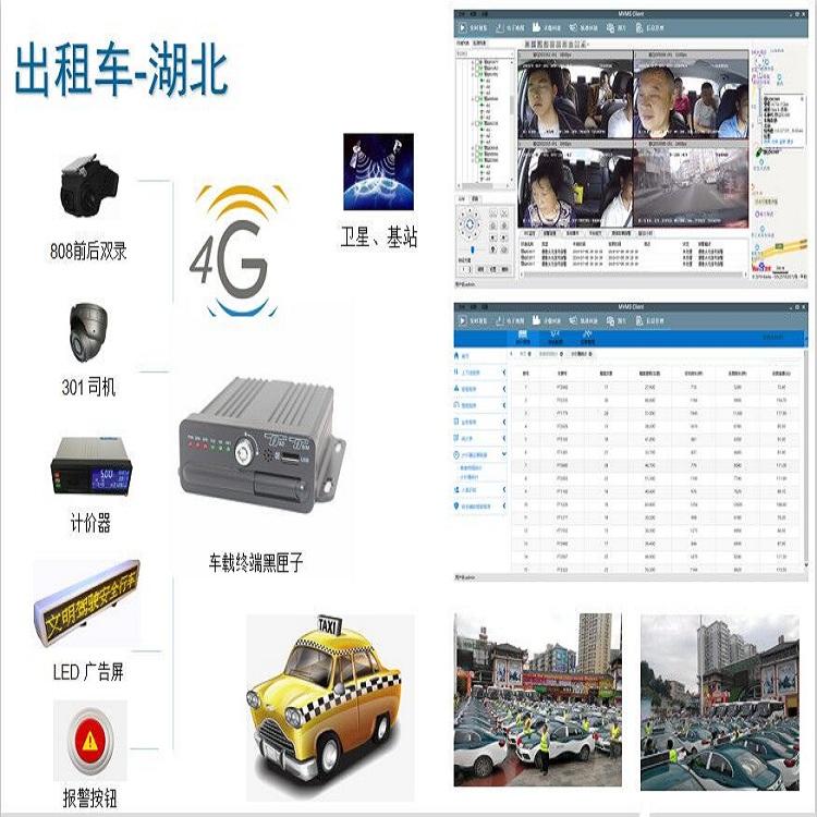 车载4G视频监控 车载摄像头 网络车载监控 车载监控摄像头