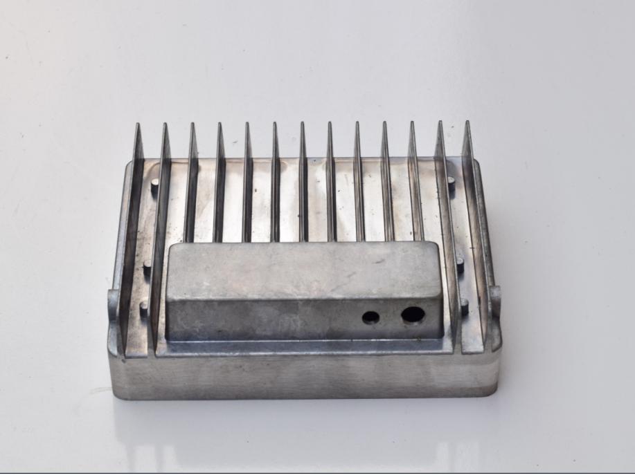 广东铝合金灯件外壳定制 铝合金压铸生产厂家 铝合金灯件外壳定制