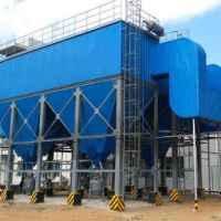 锅炉除尘器改造厂家10吨燃煤锅炉布袋除尘器改造方案