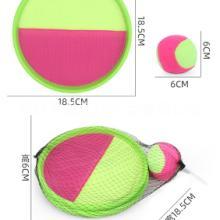 深圳厂家直销儿童 厂家直销儿童粘粘球玩具粘靶球拍图片