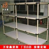 线棒货架 线棒货架仓储库房简易安装轻型可定