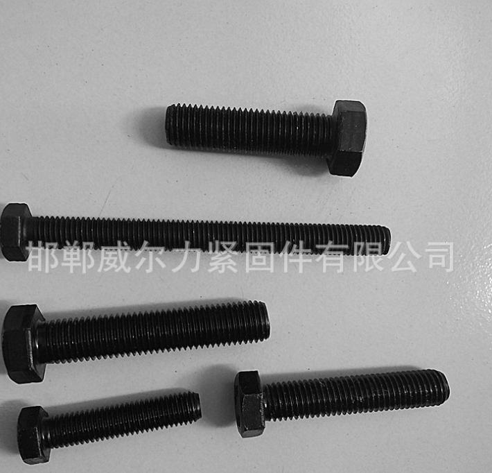 专 业生产 河北高强度螺栓价格 8.8级 厂家直销 现货供应