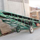 移动带式输送机 带式输送机厂家直销 输送设备