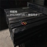 上饒球磨機橡膠襯板 潤磨機橡膠襯 濕磨機橡膠襯板 筒體壓條 進料口襯板