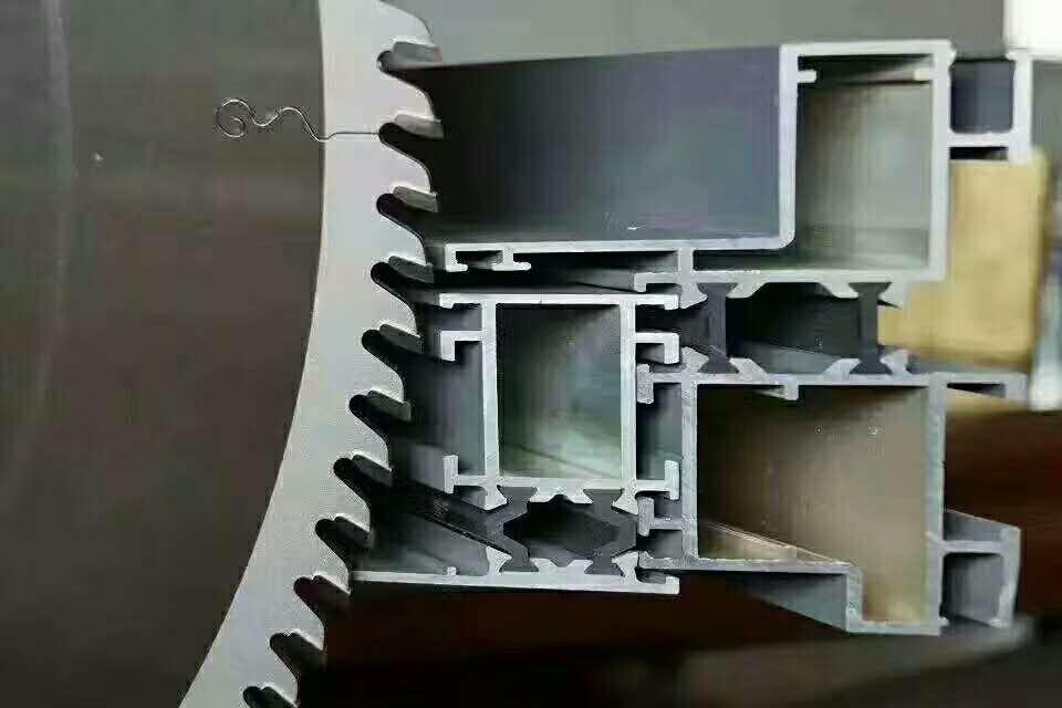 合金锯片切铝机锯片铜铝切割圆锯片硬质合金锯片