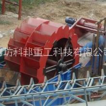沙矿机械洗沙 沙矿机械洗沙生产线移动制砂机图片