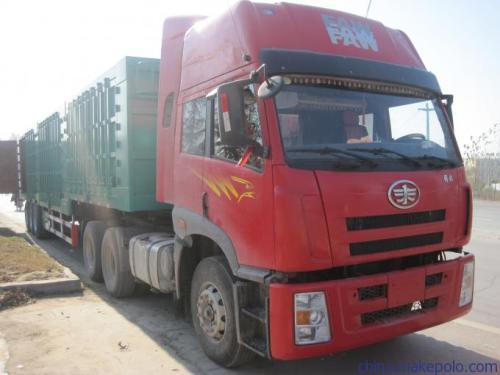 江门到南通直达运输 整车零担 仓储包装配送 江门至南通货物运输