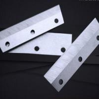木材削片机刀片 南京削片机刀片厂家