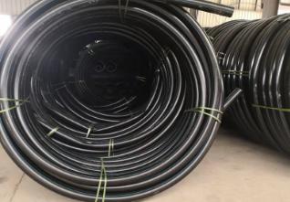 HDPE给水管哪家好  HDPE给水管厂家直销 河北HDPE给水管厂家供应