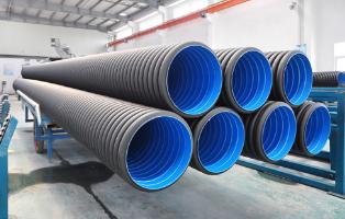 HDPE双壁波纹管哪家好 HDPE双壁波纹管厂家直销 河北HDPE双壁波纹管供应商