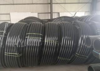 HDPE给水管厂家 HDPE给水管哪家好  河北HDPE给水管厂家供应