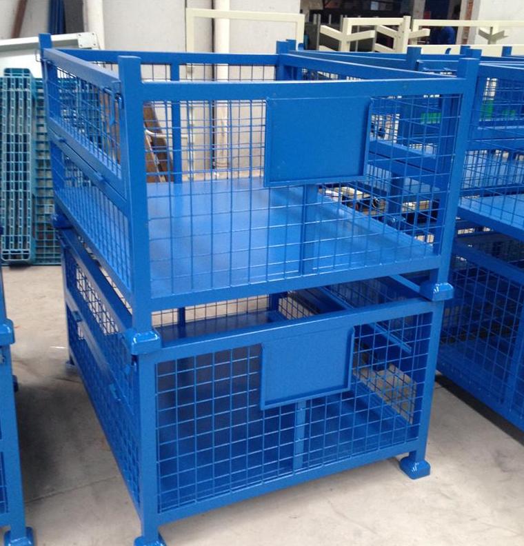 折叠网箱厂家直销   折叠网箱厂家供应 苏州折叠网箱供应商