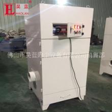 厂家供应批发 脉冲式滤筒除尘器 工业粉尘收集 斜插式滤筒除尘器图片