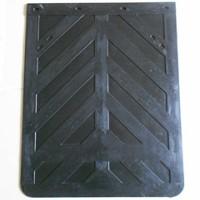 山东厂家直销 24*30汽车橡胶挡泥板 橡胶材质 24*24 24*36 规格多样