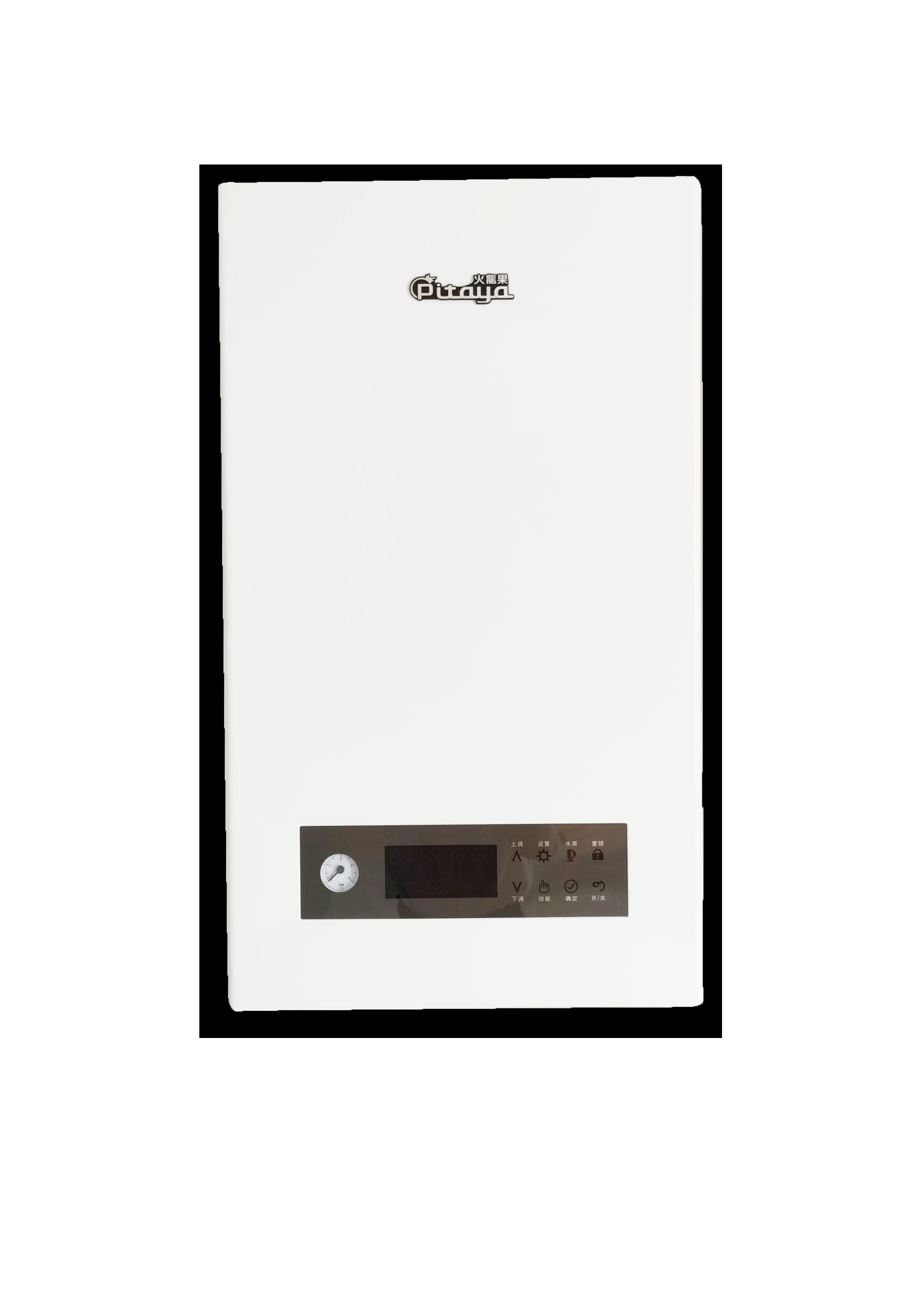 ZN-NXB12KC电壁挂炉/广东电采暖热水炉/电壁挂炉厂家火龍果新款电壁挂炉